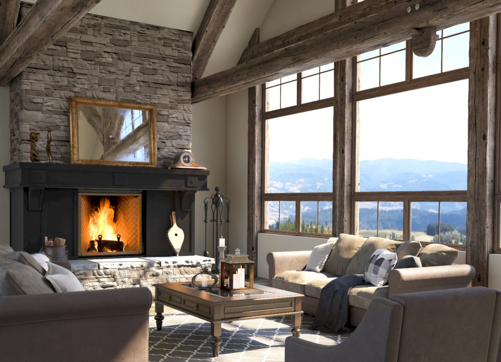 Chalet with a view_1500