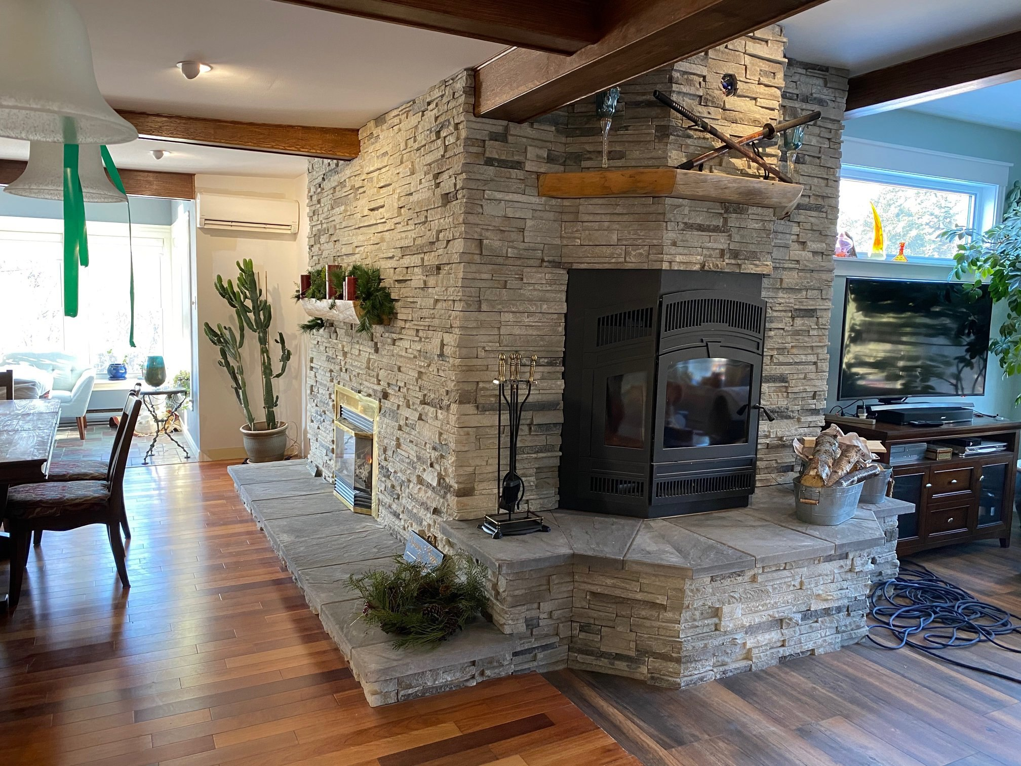 Image result for delta fusion fireplace