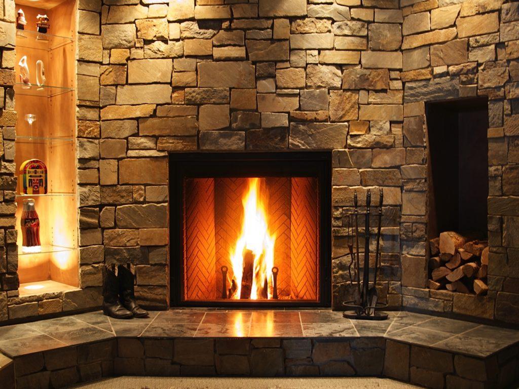 Northern Fireplace Showroom HD