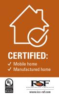 RSF Mobile Home Hangtag - E